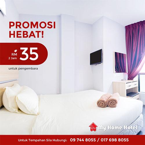 Kota Bharu Special Offer
