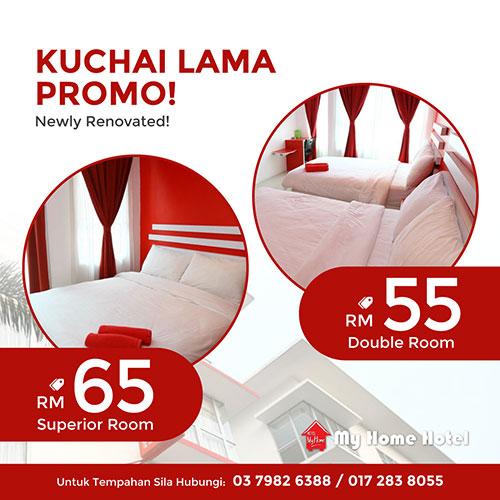 Kuchai Lama Promo